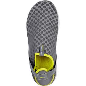 Columbia Molokai Slip Chaussures Homme, graphite/zour